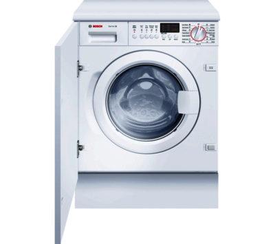 bosch wis28441gb integrated washing machine pricehit. Black Bedroom Furniture Sets. Home Design Ideas