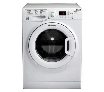 smart home washing machine
