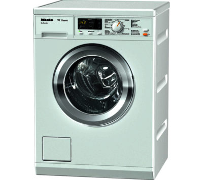 washing machine snagging clothes