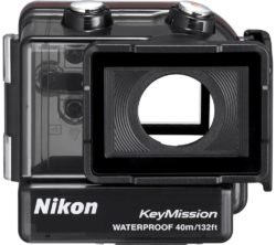 NIKON WP-AA1 Waterproof Action Camcorder Case