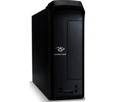 Packard Bell Imedia S1800 seotoolnet