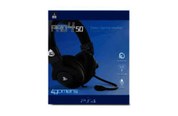 A4T Pro4 50 Stereo Gaming Headset  for PS4.