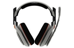 Astro A40 Grey Gaming Headset - PC, PS3, PS4.