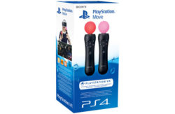 Sony PlayStation 4 Move Twin Pack Pre-order