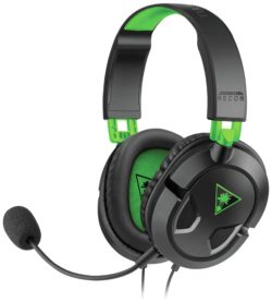Turtle Beach Recon 50X Xbox One/PS4/PC Gaming Headset.