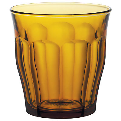 Toughened Drinking Glasses