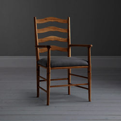 Frank Hudson Refectory Chair