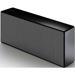 Sony SRSX77W White 40W Portable Wireless Speaker  Bluetooth  NFC  Multiroom  Compatible  Integrated Rechargeable Battery